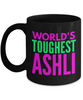#GB WIN349 World's Toughest ASHLI