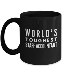 GB-TB5120 World's Toughest Staff Accountant