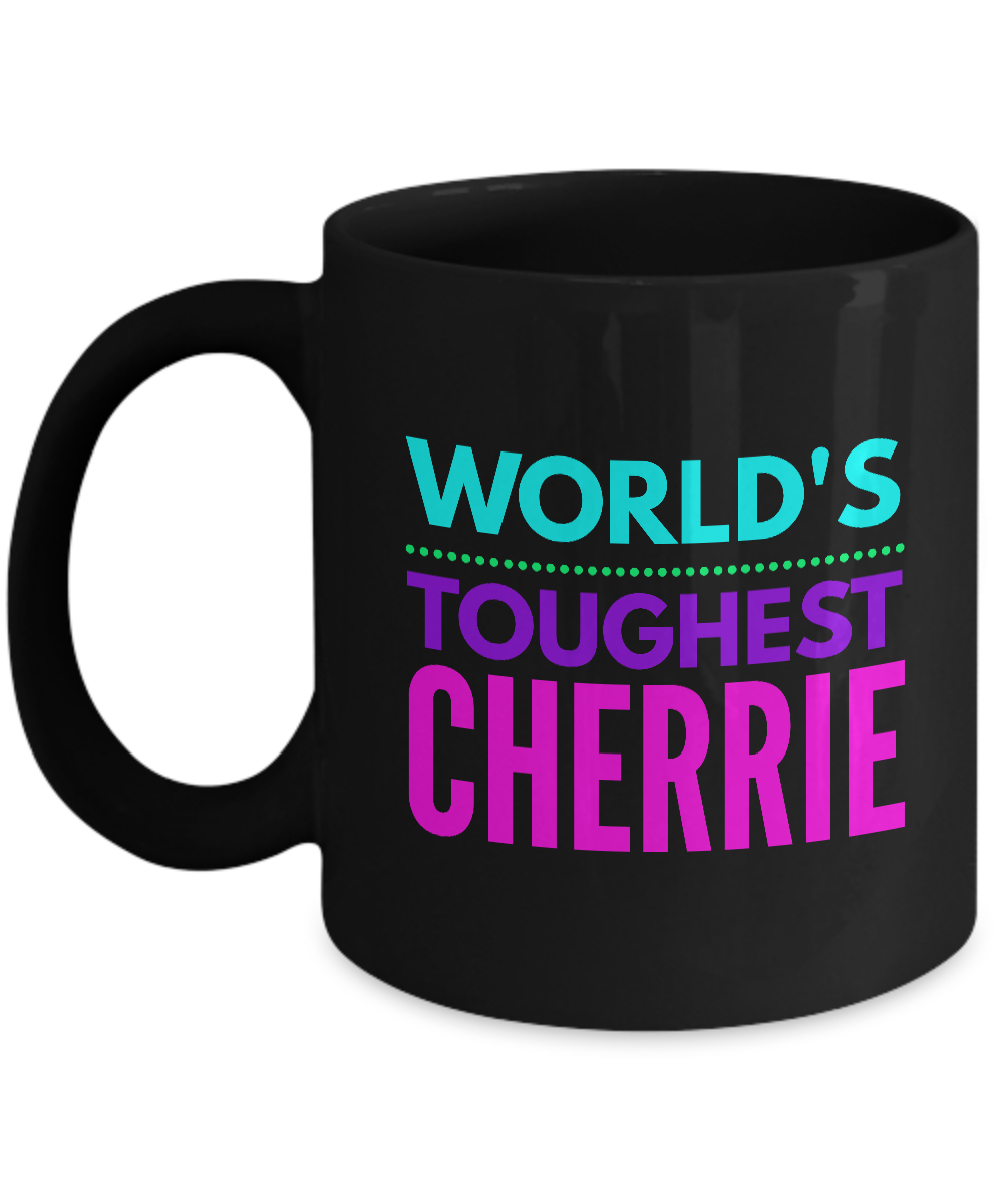 #GB WIN823 World's Toughest CHERRIE