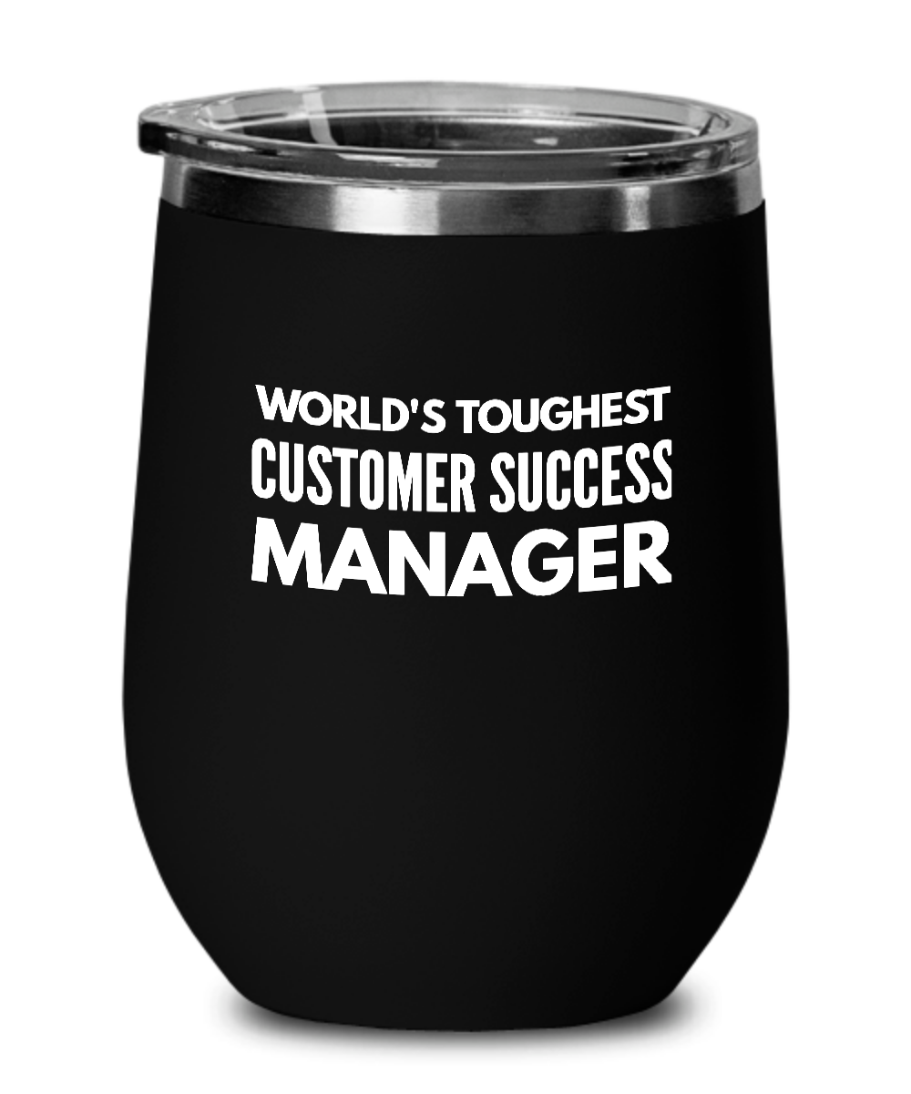 Customer Success Manager Gift 2020