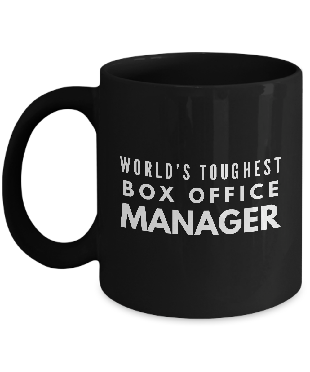 GB-TB4674 World's Toughest Box Office Manager