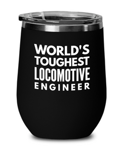 Locomotive Engineer Gift 2020