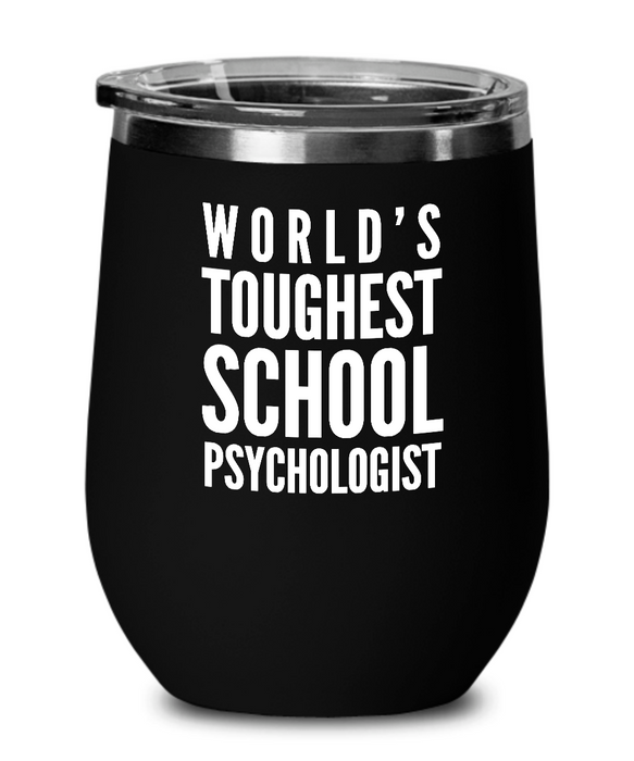 School Psychologist Gift 2020