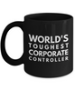 GB-TB4838 World's Toughest Corporate Controller
