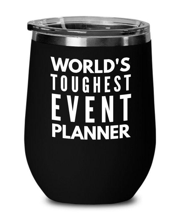 Event Planner Gift 2020