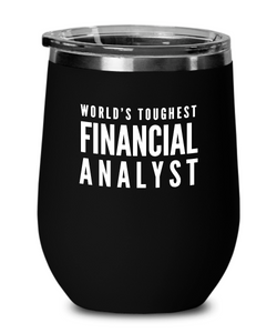 Financial Analyst Gift 2020