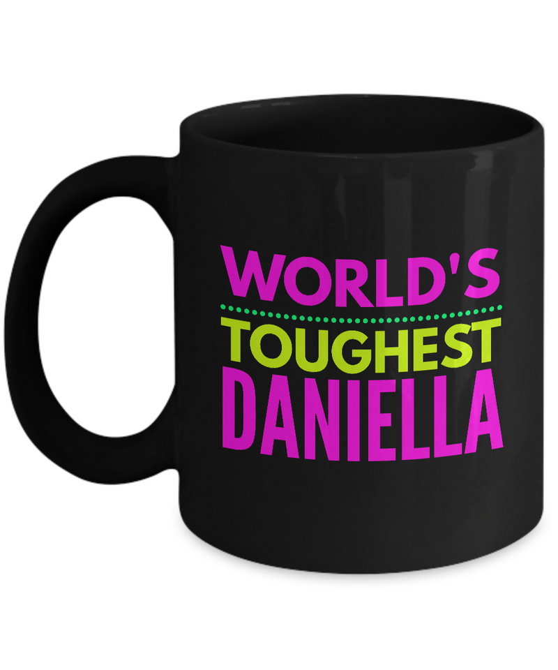 #GB WIN1054 World's Toughest DANIELLA