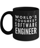 GB-TB4848 World's Toughest Software Engineer
