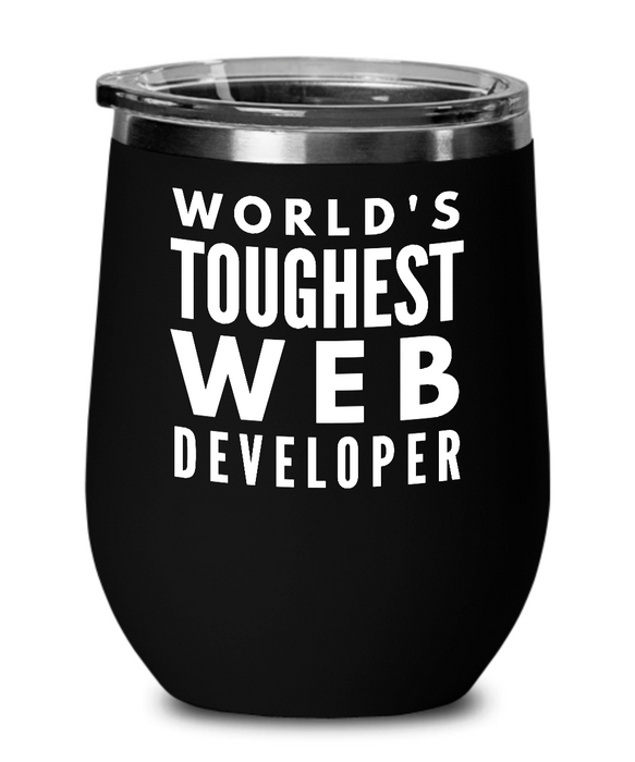 Web Developer Gift 2020