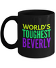 #GB WIN487 World's Toughest BEVERLY