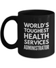 GB-TB6287 World's Toughest Health Services Administrator