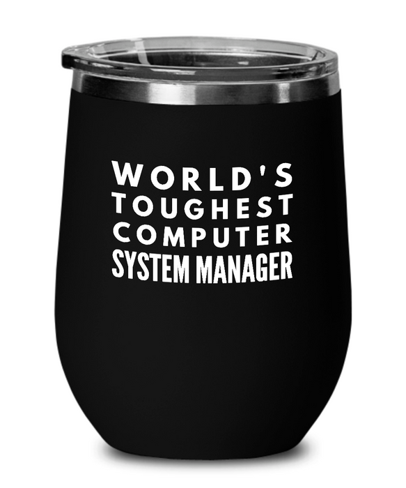 Computer System Manager Gift 2020