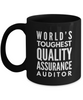 GB-TB5110 World's Toughest Quality Assurance Auditor