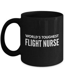 GB-TB4414 World's Toughest Flight Nurse