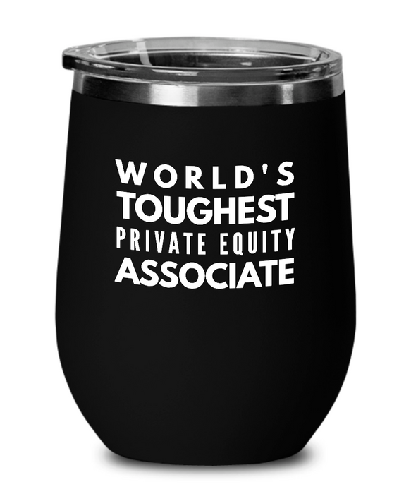 Private Equity Associate Gift 2020