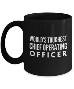 GB-TB5358 World's Toughest Chief Operating Officer