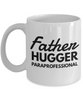 Father Hugger Paraprofessional Gag Gift for Coworker Boss Retirement or Birthday - Ribbon Canyon