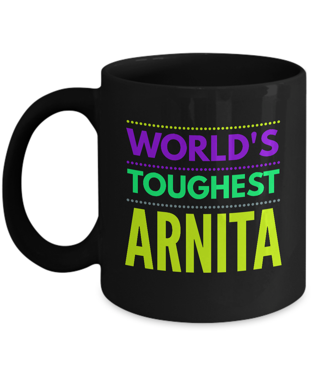 #GB WIN330 World's Toughest ARNITA