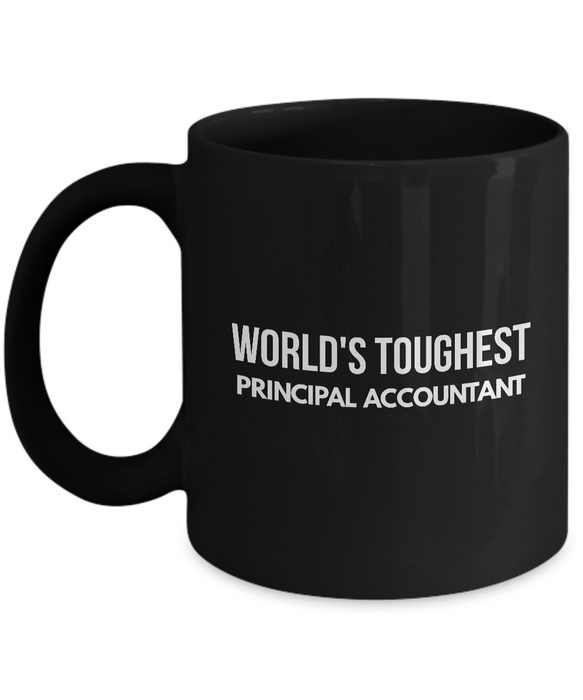 GB-TB2320 World's Toughest Principal Accountant
