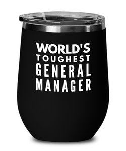 General Manager Gift 2020