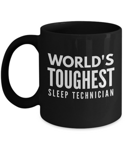 GB-TB6209 World's Toughest Sleep Technician