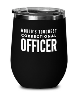 Correctional Officer Gift 2020