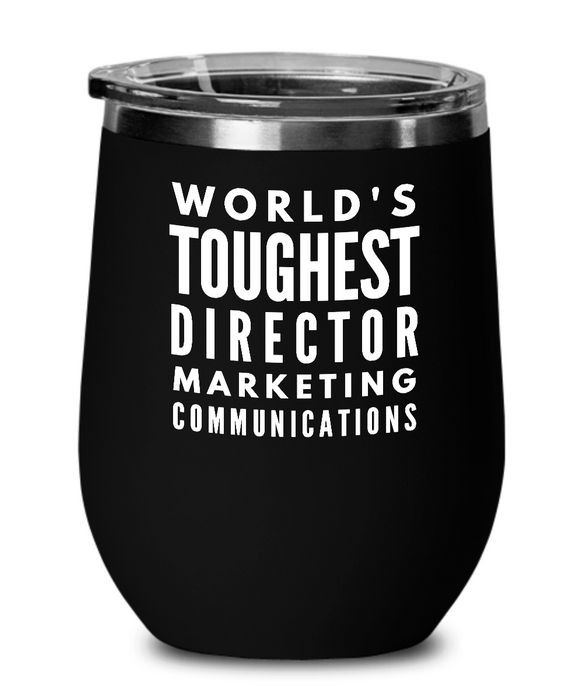 Director Marketing Communications Gift 2020