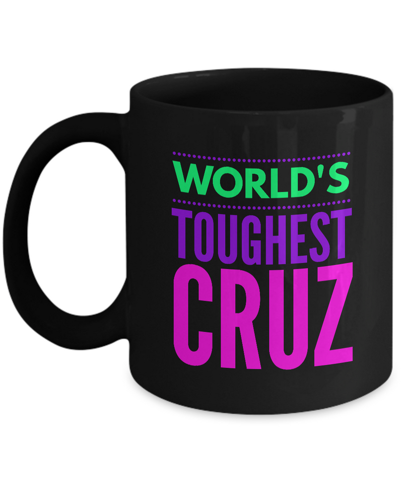 #GB WIN1006 World's Toughest CRUZ