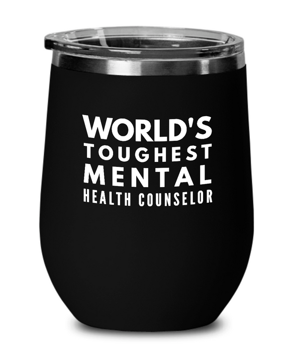 Mental Health Counselor Gift 2020
