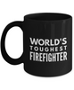 GB-TB6317 World's Toughest Firefighter