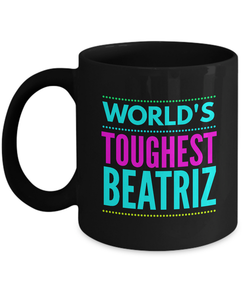 #GB WIN420 World's Toughest BEATRIZ