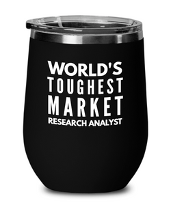 Market Research Analyst Gift 2020