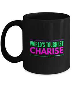 #GB WIN777 World's Toughest CHARISE