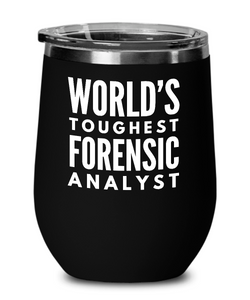 Forensic Analyst Gift 2020