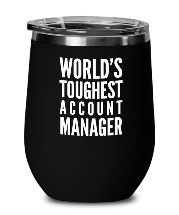 Account Manager Gift 2020
