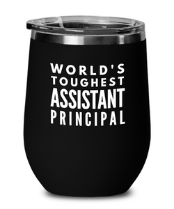 Assistant Principal Gift 2020