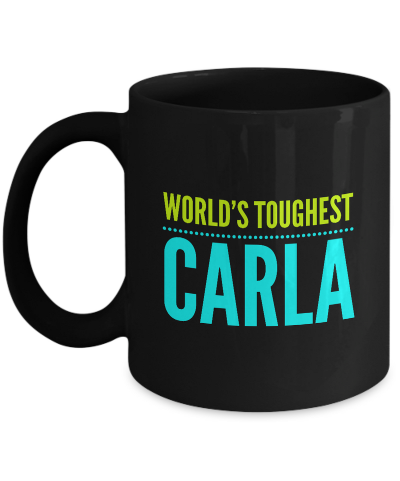 #GB WIN648 World's Toughest CARLA