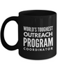 GB-TB6334 World's Toughest Outreach Program Coordinator