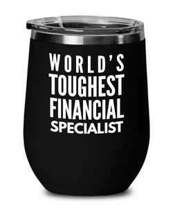 Financial Specialist Gift 2020