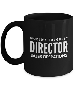 GB-TB6091 World's Toughest Director Sales Operations
