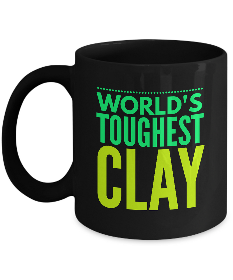 #GB WIN904 World's Toughest CLAY