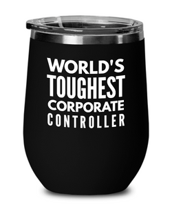 Corporate Controller Gift 2020