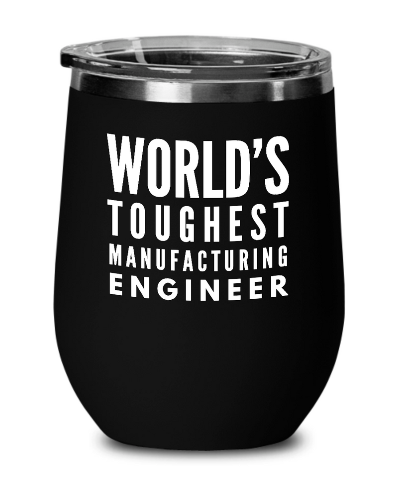 Manufacturing Engineer Gift 2020