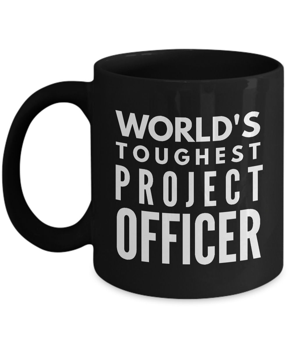 GB-TB5980 World's Toughest Project Officer