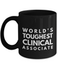 GB-TB4582 World's Toughest Clinical Associate