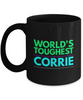 #GB WIN980 World's Toughest CORRIE