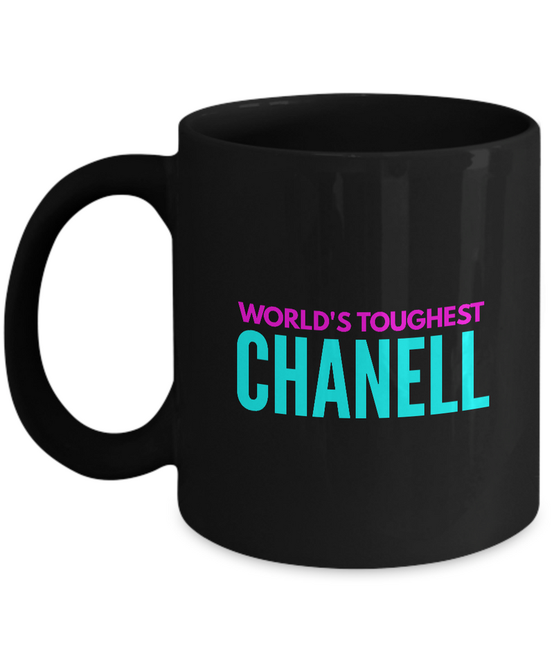 #GB WIN766 World's Toughest CHANELL