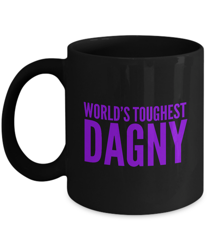 #GB WIN1022 World's Toughest DAGNY