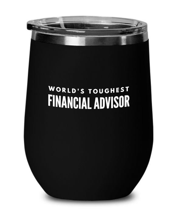 Financial Advisor Gift 2020