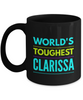 #GB WIN893 World's Toughest CLARISSA